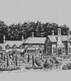 Coppid Hall